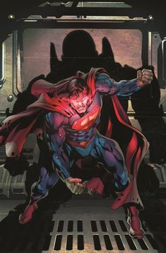 #ActionComics Special #1 by Bryan Hitch and Ian Flynn with art by Kaare Andrews #Superman