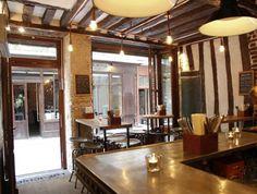 I 15 migliori ristoranti di Parigi - Frenchie