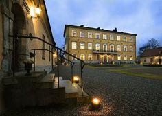 Chic slottvistelse utanför Stockholm | Spara upp till 70% på lyxhotell | Secret Escapes