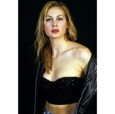 Kelly Rutherford / Melrose Place, Gossip Girl