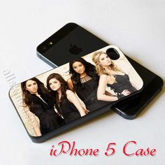 Pretty Little Liars Case Cover for iPhone 5 - 1