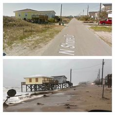 75 Comparison Images That Cause A Double Take Pinnacles Desert, Trail Signs, Carolina Beach, North Carolina, American Shorthair, Short People, Different Perspectives, Surf City