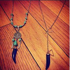 My friends beautiful handmade jewelry!