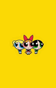 The Powerpuff Girls Cartoon Wallpaper HD Free Cartoon Wallpaper Iphone, Iphone Background Wallpaper, Tumblr Wallpaper, Aesthetic Iphone Wallpaper, Girl Wallpaper, Disney Wallpaper, Aesthetic Wallpapers, Super Nana, Powerpuff Girls Wallpaper