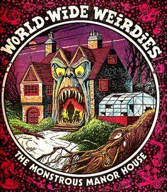 World Wide Weirdies