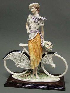 Rosalie - Armani Figurine