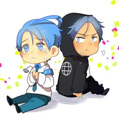 So since Internet Explorer is secretly Italy-- that makes Spartan... ROMANO??! >w<