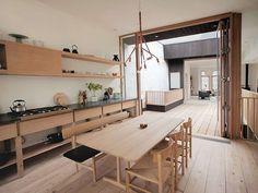 Mjolk House by Studio Junction