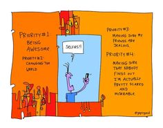 "#Design #mobile ""Be True To Yourself""  by gapingvoid [Love this! So many do this then wonder why people lose cont http://pic.twitter.com/03gBUEzwkY   App Mobile 4u (@M0bileappDev) September 5 2016"
