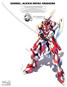 Character Concept, Concept Art, Imagine Nation, Fighting Robots, Gundam Art, Mecha Anime, Super Robot, Suit Of Armor, Mechanical Design