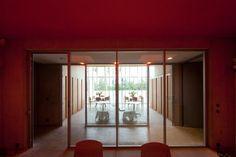 Update: Ronchamp Chapel / Renzo Piano