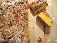 Rozpustne gotowanie: Idealne ciasto drożdżowe z dodatkiem purre z dyni.