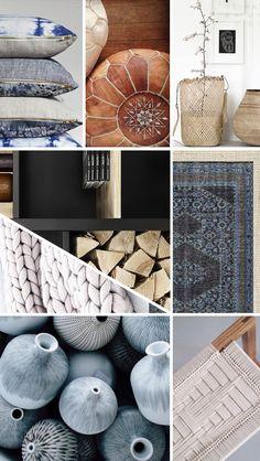 Starting Fresh | Room Design @bassettus