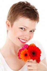 Traitement naturel contre les pores dilatés