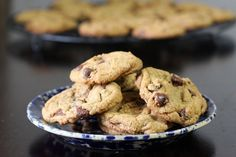Browned Butter Takes These Chocolate Chip Cookies to a Whole New Level