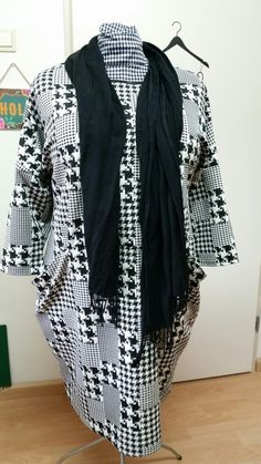 Curvy Dress made by Fashion-Fits