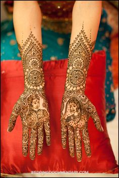 Wedding Documentary San Francisco Indian Wedding Photographer and Videographer » Bay Area Indian Wedding Photographer and Videographer » Parijat and Sonil | Mehndi at India Culture Center, Milpitas