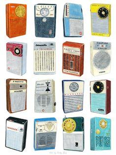 Radio radio