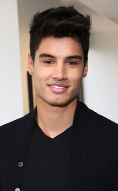 Siva Kaneswaran from The Wanted #SivaSaturday