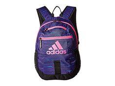 ADIDAS ORIGINALS Creator Backpack (Little Kids Big Kids) 4eaf46b4a354e