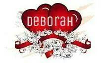 RED HEARTS DEBORAH