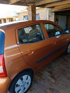 Picanto for sale. Need some tlc. Lady owner and driver. I just replace the battery and 2 new front tyers. It dont have power steering and air conditioning. Fuel Saver, Kia Picanto, Conditioning, Used Cars, Improve Yourself, Lady