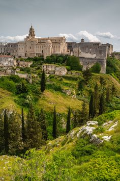 Gravina in Puglia is a town and commune of the Metropolitan City of Bari, Apulia, southern Italy. Italy Vacation, Italy Travel, Bari, Places To Travel, Places To See, Places Around The World, Around The Worlds, Places In Italy, Regions Of Italy