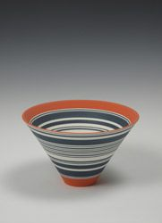 Sara Moorhouse - Pulse. #ceramics #colour
