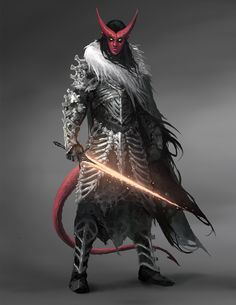 100 Tiefling Male Ideas In 2020 Fantasy Characters Character Art Rpg Character