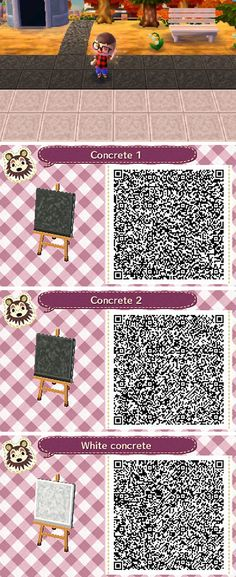 animal crossing wallpaper qr codes fairy lights