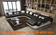 Pat dormitor si paturi dormitoare Couch, Furniture, Home Decor, Lounge Sofa, Settee, Decoration Home, Sofa, Room Decor, Home Furnishings