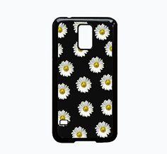 Samsung Galaxy S5 Case - Daisy