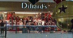 Dillard's is the latest target by activists for retailer's real estate