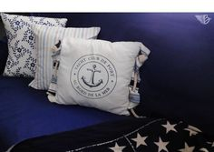 maritime couch
