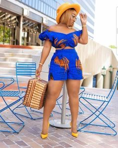30 Trendy, Classy and Detailed Ankara Style Inspirations You Can Choose From - Wedding Digest Naija African Maxi Dresses, Latest African Fashion Dresses, African Dresses For Women, African Print Fashion, Africa Fashion, African Attire, Ankara Fashion, Pre Weding, Ankara Dress Designs