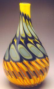 Jeffery Phelps Treasure Chest, Colored Glass, Vases, Glass Art, Collection, Home Decor, Homemade Home Decor, Jar Art, Jars