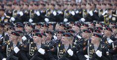 Rusya, Ukrayna sınırına asker yığdı!