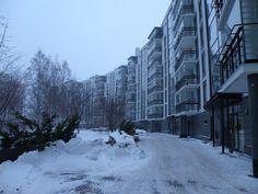 Kesäkatu, Helsinki