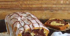 Este bolinho foi a escolha para o World Baking Day só que aguardava para ser publicado. Por vezes a sazonalidade de algumas receitas obri...