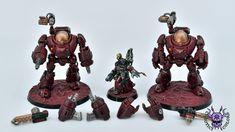 Adeptus Mechanicus: Kastelan Robots  #ChaoticColors #commissionpainting #paintingcommission #painting #miniatures #paintingminiatures #wargaming #Miniaturepainting #Tabletopgames #Wargaming #Scalemodel #Miniatures #art #creative #photooftheday #hobby #paintingwarhammer #Warhammerpainting #warhammer #wh #gamesworkshop #gw #Warhammer40k #Warhammer40000 #Wh40k #40K #Adeptusmechanicus #Mechanicus #Admech #Adeptusmechanicus #Mechanicum #Forgeworld #Paintingforgeworld #KastelanRobots #Kastelan Warhammer 40000, Tabletop Games, Sci Fi Fantasy, Gw, Robots, Miniatures, Creative, Artwork, Painting