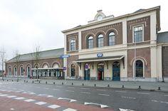 Station Middelburg