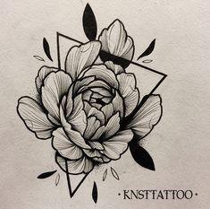 Floral Tattoo Design, Flower Tattoo Designs, Tattoo Designs For Women, Body Art Tattoos, Girl Tattoos, Sleeve Tattoos, Tatoos, Tattoo Design Drawings, Tattoo Sketches