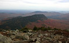 Little Bigelow, Massif Bigelow, Maine, USA, octobre 2016 Maine, Grand Canyon, River, Usa, Nature, Outdoor, Mountain Range, Outdoors, Naturaleza