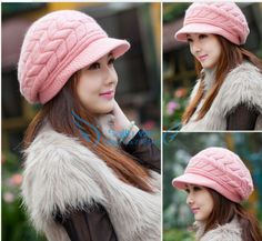 240f54be3ba 9 Best Korean winter hat images