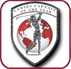 Ladies Captains of the Year Award presented by zepter 2014