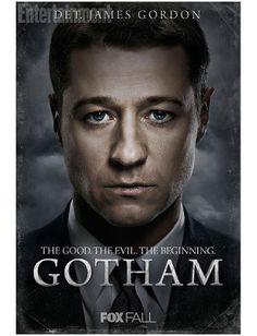 #Gotham Premiere this Fall | FOX