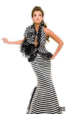 Patricia Avendano 2010 - Glamour