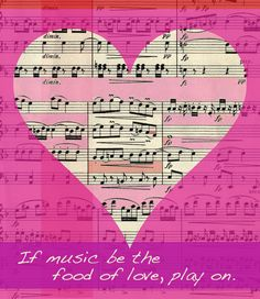 valentine's day song chords