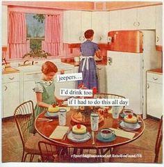 Preparing Holiday Meals