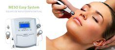 Meso Easy System - Equipo de #Mesoterapia #virtual virtual mesotherapy